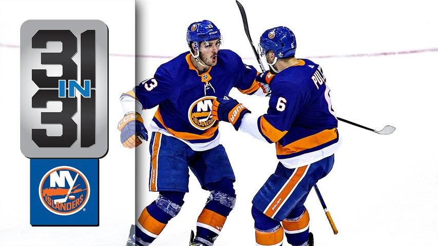31 in 31: New York Islanders 2020-21 season preview