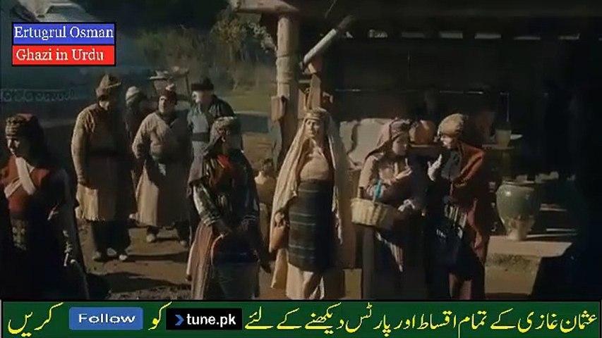 Kurulus Osman Full HD Episode 36.Bölüm Urdu hindi Dubbed  Kurulus Osman Season 2 Full Episode 9 Hindi Urdu Dubbing Part 2