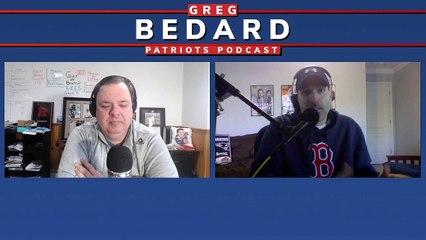 Patriots Need MORE from CAM NEWTON | Greg Bedard Patriots Podcast