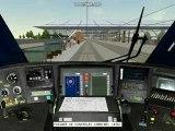 AvignonTGV- marseille en TGV POS