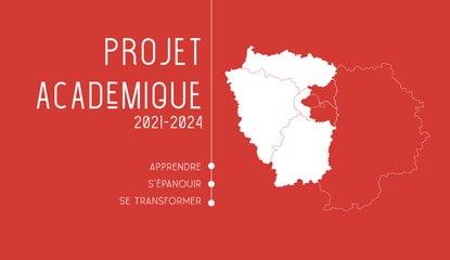 Projet académique 2021-2024