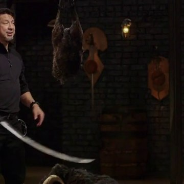 Forged Fire S08E03
