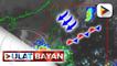 PTV INFO WEATHER: Tail-end of a frontal system, nakaaapekto sa Southern Luzon; Amihan, umiiral sa Northern at Central Luzon