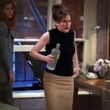 Will And Grace Season 2 Episode 6 To Serve And Disinfect