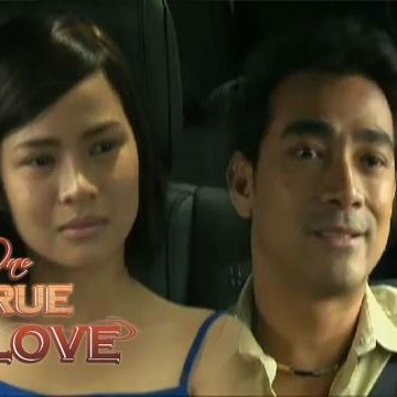 One True Love: Elize, a daddy's girl forever | Episode 84
