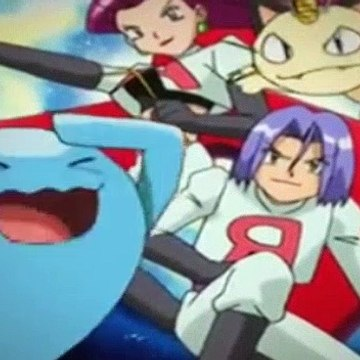 Pokemon Season 7 Episode 45 Sky High Gym Battle (English)