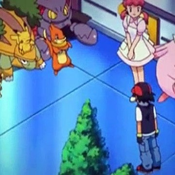 Pokemon Season 12 Episode 26 Pedal To The Mettle (English)