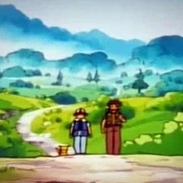 Pokemon Season 1 Episode 7 The Water Flowers Of Cerulean City (Englis Dubbed)