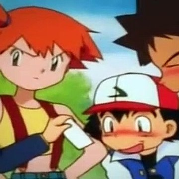 Pokemon Season 1 Episode 9 The School Of Hard Knocks (Englis Dubbed)
