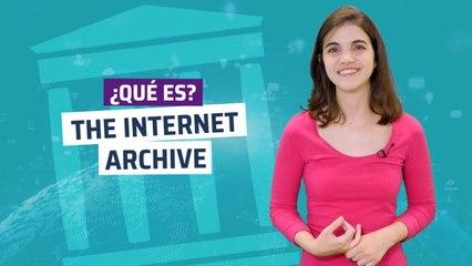¿Qué es The Internet Archive y qué podemos encontrar en él?