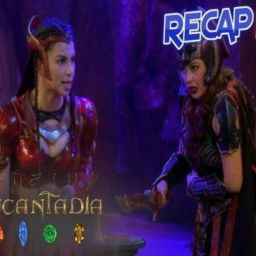 Encantadia: Bagsik ng paghihiganti ni Hara Pirena   Episode 185 RECAP (HD