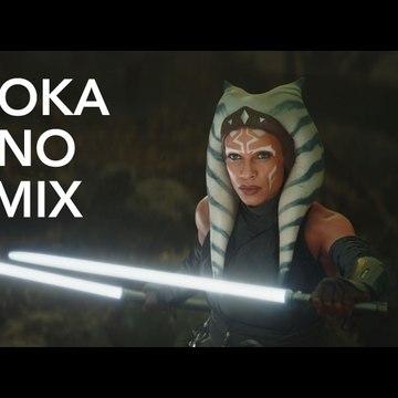 Ahsoka Tano Remix