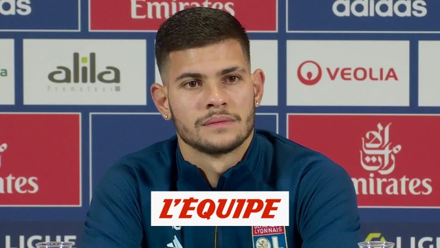 Guimaraes : «On a besoin de gagner à Metz» - Foot - L1 - OL