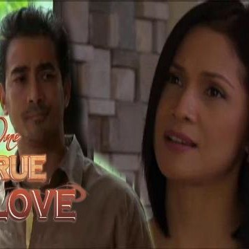 One True Love: Carlos' long overdue apology   Episode 85