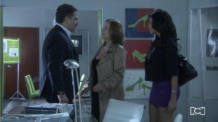Capítulo 116 | Carolina ve a Mónica besando a Alejandro