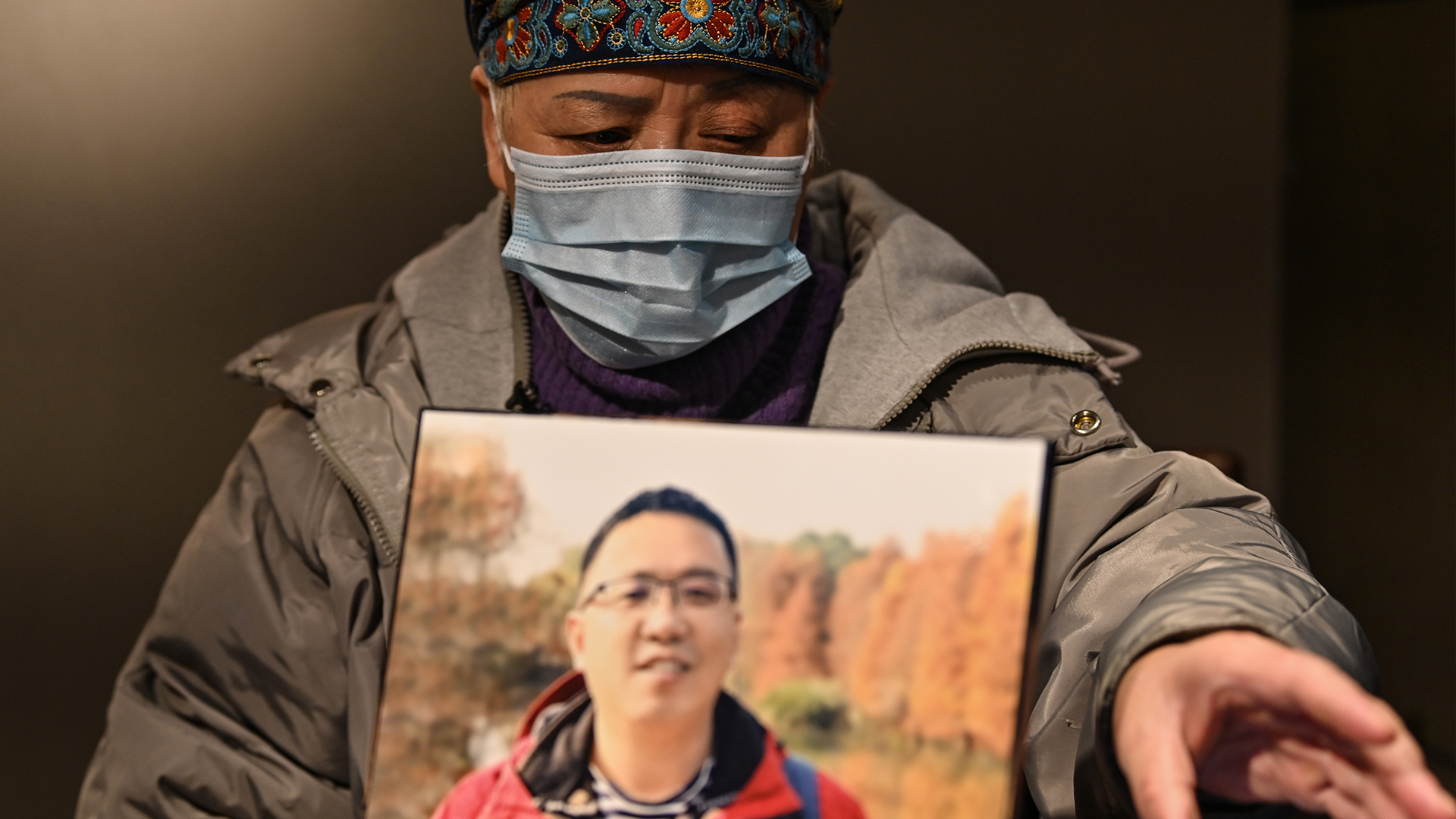 Coronavirus pandemic: Wuhan residents bear 'permanent scars' one year after start of outbreak
