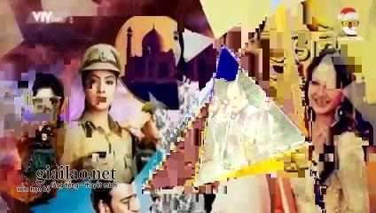 Đội Đặc Nhiệm CID Tập 608a THVL3 Lồng Tiếng xem phim doi dac nhiem cid