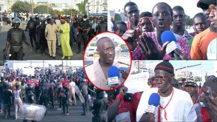 Cri de coeur des pêcheurs de Soumbédioune et manifestation en vue, Le préfet interpellé...