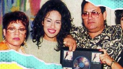 ¿Quién es quién en Selena: la serie de Netflix?   ActitudFem