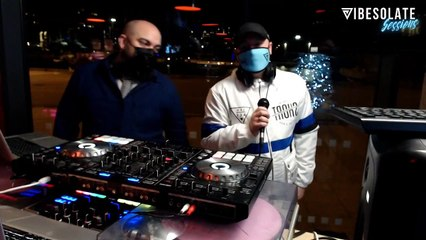 Vibesolate Sessions: HHBITD LIVE