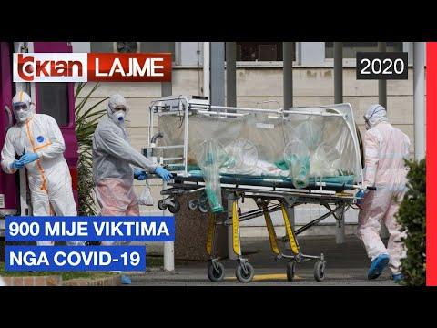 900 mije viktima nga Covid-19 | Lajme – News