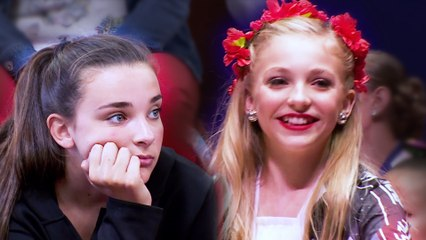 Dance Moms: Brynn DOESN'T NEED EXCUSES to Beat Kendall, Just Abby?s Attention