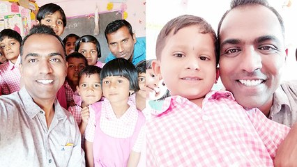 Global Teacher Prize 2020 Won By An Indian Teacher Is Winning Hearts