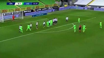 0:2  Milinkovic-Savic S., Lazio