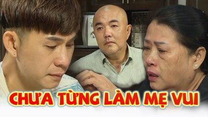 Ca sĩ Châu Gia Kiệt ân hận về những năm tháng làm mẹ phải buồn lòng @Mnet Buzz