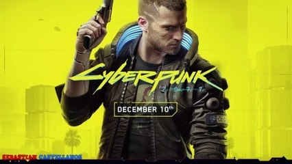 Cyberpunk 2077 — 15 Minutes Of New (Gameplay Demo) — Xbox Series X | PS5 | 2020