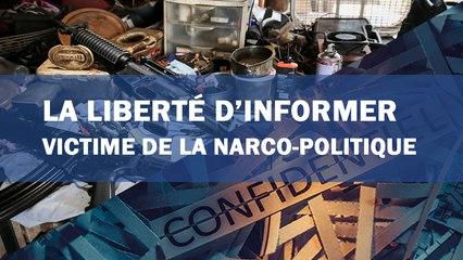 Projet Cartel : enquête sur les violences meurtrières contre les journalistes au Mexique