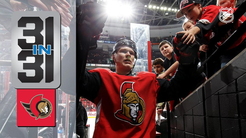 31 in 31: Ottawa Senators 2020-21 season preview