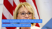 DeVos suspends student federal loan payments through January, and other top stories in business from December 06, 2020.