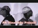 CLIP : Pa Vine Nou PréSSé - SherLoks feat Sk (2008)