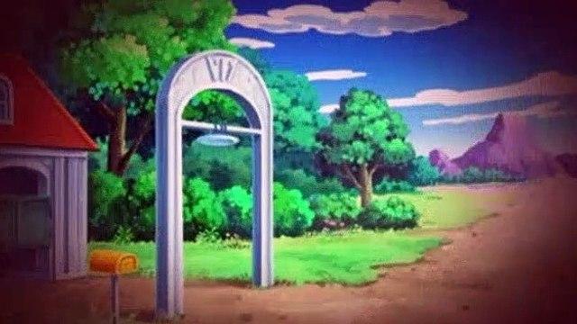 Pokemon S14E22 Hiun City! Fushide Panic!!