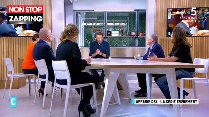 """Chambre2806 : Netflix dévoile un documentaire inédit sur l'affaire DSK, Alain Duhamel le trouve """"traumatisant"""" (Vidéo)"""