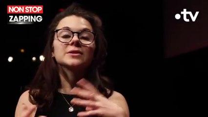 Téléthon 2020 : Juju Fitcats explique pourquoi elle a choisi de s'engager et de participer à l'émission (Vidéo)