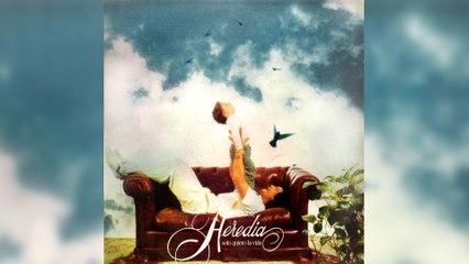 Victor Heredia - Sólo Quiero La Vida