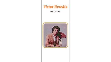 Victor Heredia - La Vida Despertó