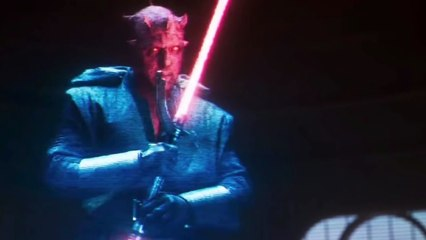 The Mandalorian Season 2 NEWS _ BIG Darth Maul Connection, Baby Yoda's Name Explained and More