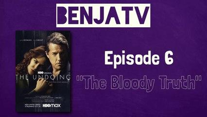 The Undoing Episode 6 - REVIEW AND RECAP (Season Finale)