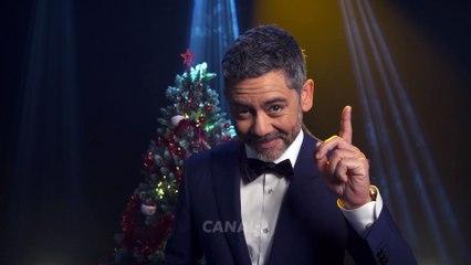 Le Show De Noël Must Go On avec Manu Payet - Bande Annonce