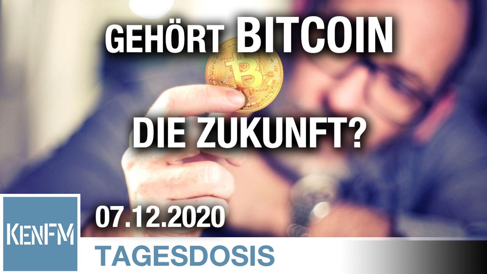 Gehört Bitcoin die Zukunft? | Von Ernst Wolff