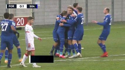U23-Duell am Flinger Broich   Fortuna Düsseldorf II – FC Schalke 04 II (Regionalliga West)