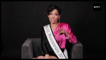 Tips de belleza de las ganadoras de Mexicana Universal   ActitudFem