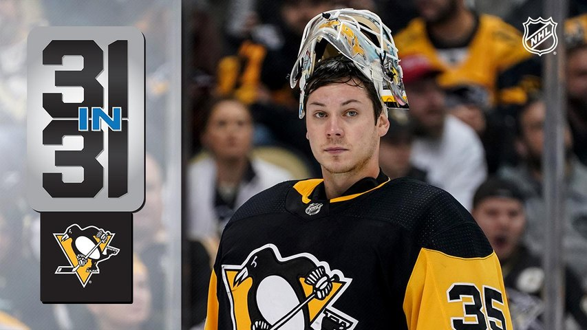 31 in 31: Pittsburgh Penguins 2020-21 season preview
