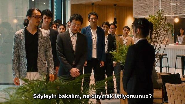Talio Fukushu Daiko no Futari TRSUB 3. Bölüm