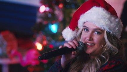 Priscilla Block - Rockin' Around The Christmas Tree