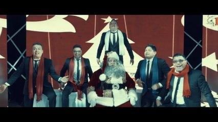 Aarón Y Su Grupo Ilusión - Unidos En Navidad