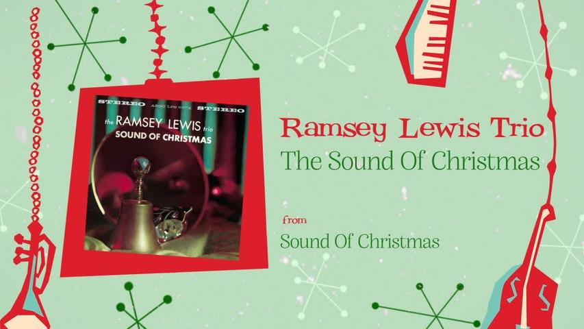 Ramsey Lewis Trio - The Sound Of Christmas